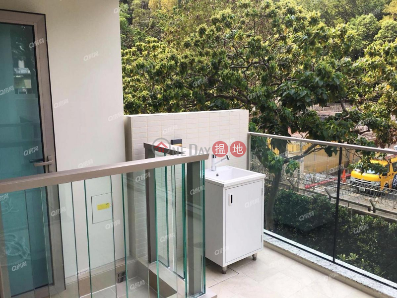 HK$ 18,000/ month, Park Mediterranean | Sai Kung | Park Mediterranean | 1 bedroom Mid Floor Flat for Rent