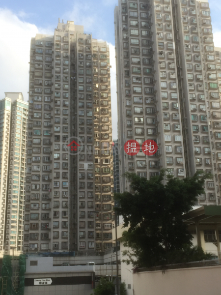 Block 2 (Block B) Tropicana Gardens (Block 2 (Block B) Tropicana Gardens) Wong Tai Sin 搵地(OneDay)(2)