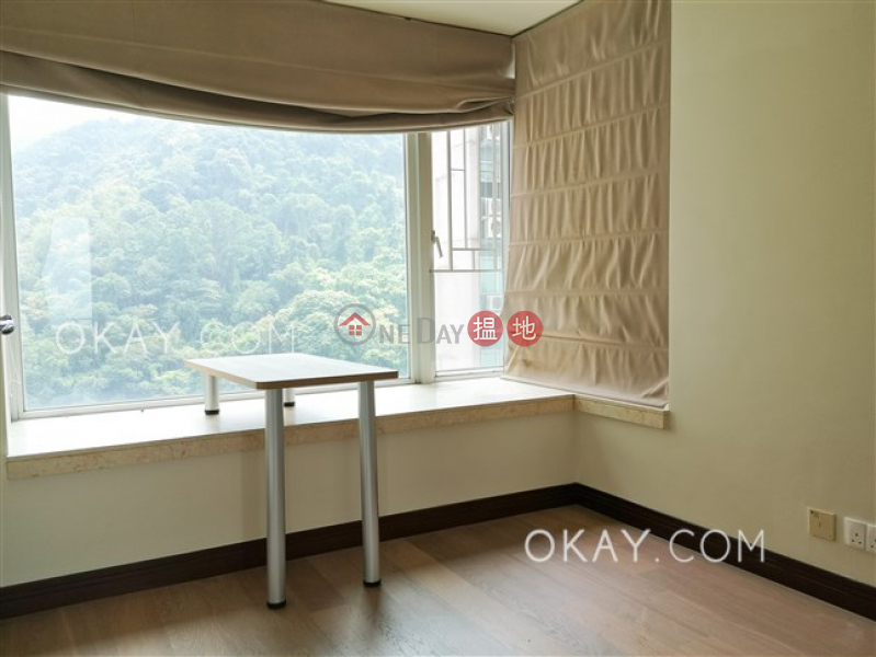 HK$ 48M The Legend Block 3-5, Wan Chai District | Rare 4 bedroom on high floor with balcony & parking | For Sale