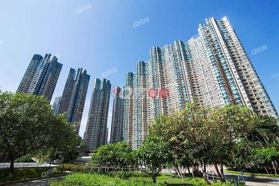 Park Avenue | 3 bedroom High Floor Flat for Rent, 18 Hoi Ting Road | Yau Tsim Mong | Hong Kong, Rental HK$ 38,000/ month