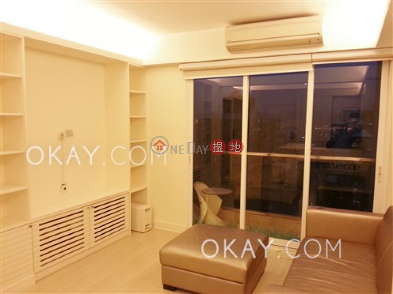 Property Search Hong Kong | OneDay | Residential, Sales Listings, Practical 1 bed on high floor with harbour views | For Sale