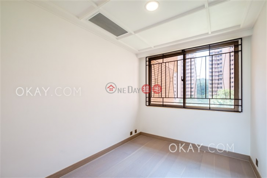 HK$ 100,000/ month | Parkview Corner Hong Kong Parkview | Southern District Unique 4 bedroom with balcony & parking | Rental