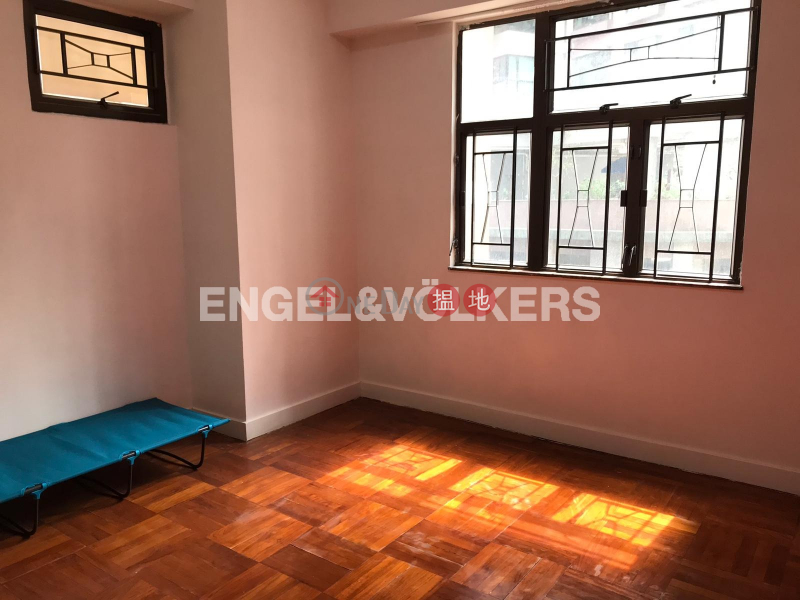 3 Bedroom Family Flat for Sale in Sai Ying Pun | Ka Fu Building 嘉富大廈 Sales Listings
