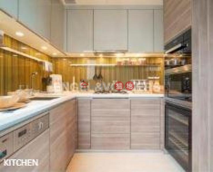 2 Bedroom Flat for Rent in Kennedy Town 97 Belchers Street | Western District, Hong Kong Rental HK$ 30,800/ month