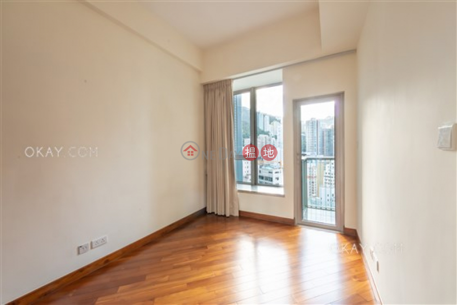 HK$ 28,000/ month The Avenue Tower 2 | Wan Chai District | Unique 1 bedroom with balcony | Rental