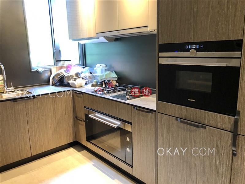 香港搵樓|租樓|二手盤|買樓| 搵地 | 住宅-出租樓盤|4房3廁,星級會所,連車位,露台《傲瀧 D座出租單位》