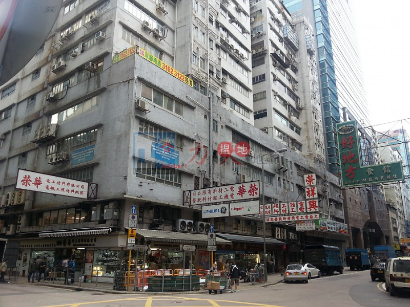WINNER FTY BLDG, Winner Factory Building 幸運工業大廈 Sales Listings | Kwun Tong District (INFO@-0991821876)