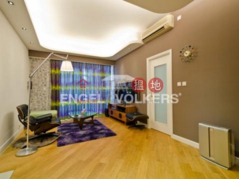 大角咀兩房一廳筍盤出售|住宅單位|君匯港1座(Tower 1 Harbour Green)出售樓盤 (EVHK21453)_0
