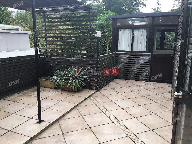 香港搵樓|租樓|二手盤|買樓| 搵地 | 住宅出售樓盤西貢 遊艇會別墅《白沙灣花園買賣盤》