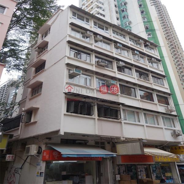 75-77 Stone Nullah Lane (75-77 Stone Nullah Lane) Wan Chai|搵地(OneDay)(4)