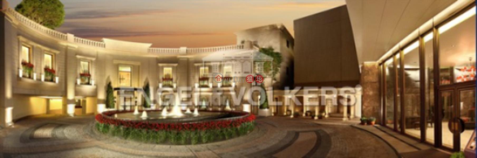 Seymour | Please Select Residential, Sales Listings, HK$ 88M