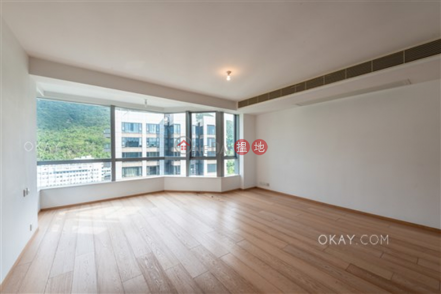 Beautiful 4 bed on high floor with balcony & parking | Rental | Block A-B Carmina Place 嘉名苑 A-B座 Rental Listings