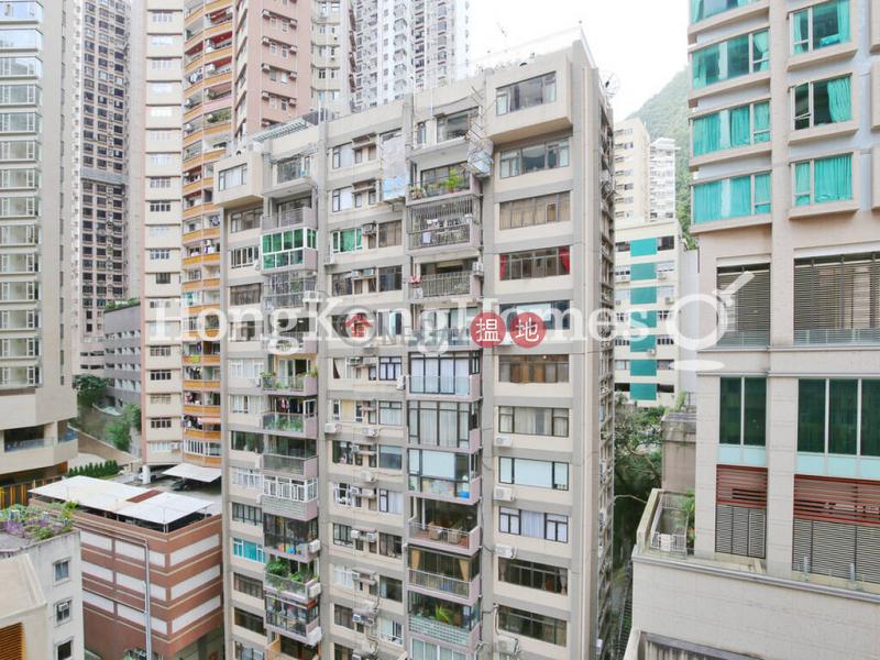 香港搵樓 租樓 二手盤 買樓  搵地   住宅-出租樓盤-嘉茜大廈三房兩廳單位出租