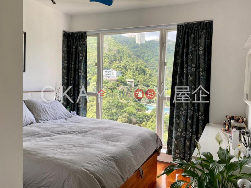 Unique 2 bedroom on high floor | Rental, Star Crest 星域軒 Rental Listings | Wan Chai District (OKAY-R33457)