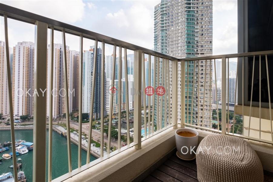 HK$ 26,000/ 月嘉亨灣 6座 東區 1房1廁,獨家盤,海景,星級會所《嘉亨灣 6座出租單位》