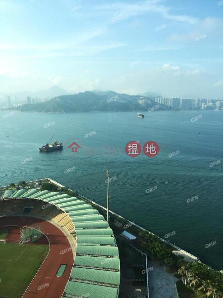香港搵樓|租樓|二手盤|買樓| 搵地 | 住宅出售樓盤璀璨迷人海景三房套《藍灣半島 2座買賣盤》