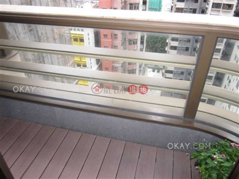 Property Search Hong Kong | OneDay | Residential | Rental Listings | Rare 2 bedroom with balcony | Rental