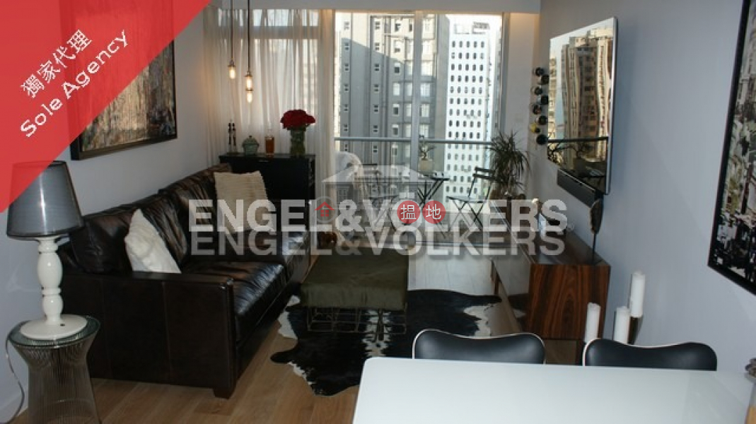 3 Bedroom Family Flat for Sale in Sheung Wan | 1 Wo Fung Street | Western District, Hong Kong | Sales, HK$ 15.8M