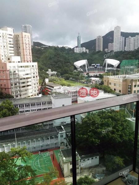香港搵樓 租樓 二手盤 買樓  搵地   住宅出售樓盤铜锣湾精品住宅 旺中有静 名校网《yoo Residence買賣盤》