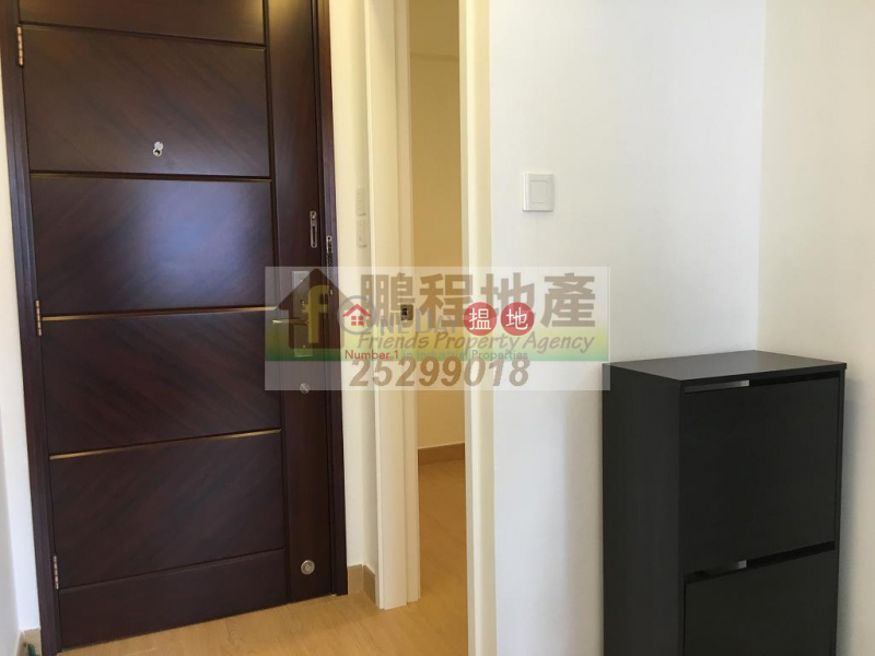 Flat for Rent in Lee Wing Building, Wan Chai, 156-162 Hennessy Road | Wan Chai District Hong Kong | Rental, HK$ 19,000/ month