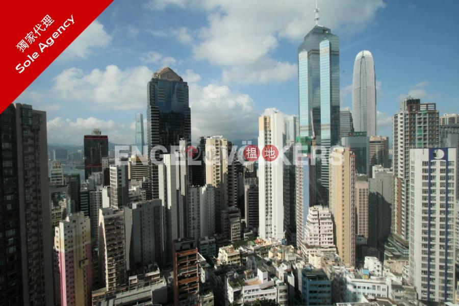 蘇豪區兩房一廳筍盤出售 住宅單位 匡景居(Dawning Height)出售樓盤 (EVHK100484)