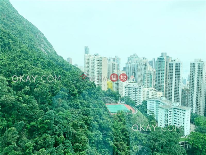 Elegant 3 bedroom with parking   Rental, Hillsborough Court 曉峰閣 Rental Listings   Central District (OKAY-R18700)