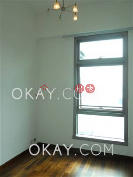 HK$ 138,000/ month | Grosvenor Place Southern District Rare 4 bedroom with sea views, balcony | Rental