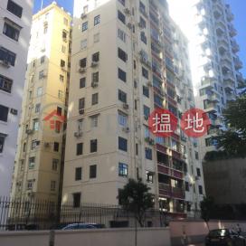 翠華大廈1座,何文田, 九龍