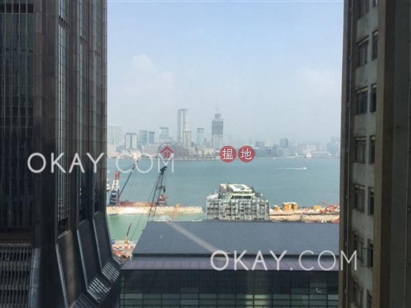 1房1廁,可養寵物《灣景中心大廈B座出租單位》|28港灣道 | 灣仔區|香港|出租-HK$ 25,000/ 月