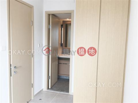 Cozy 1 bedroom on high floor with balcony | Rental|Resiglow Pokfulam(Resiglow Pokfulam)Rental Listings (OKAY-R378676)_0
