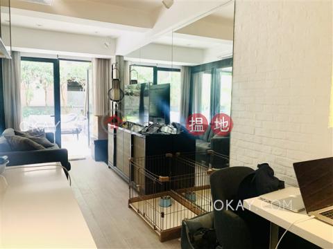 Luxurious 1 bedroom with terrace | Rental|Mandarin Building(Mandarin Building)Rental Listings (OKAY-R186127)_0