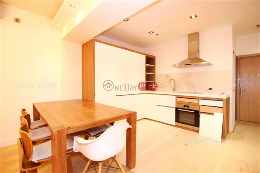Property Search Hong Kong | OneDay | Residential | Rental Listings | Luxurious 1 bedroom with balcony | Rental