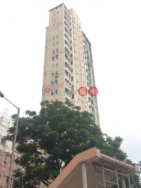 Sze Hei Building (Sze Hei Building) Tin Wan 搵地(OneDay)(1)
