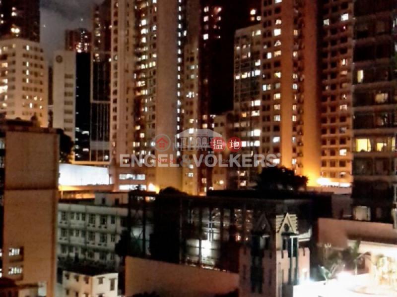 西營盤一房筍盤出售|住宅單位|西區豐逸大廈(Fung Yat Building)出售樓盤 (EVHK33472)