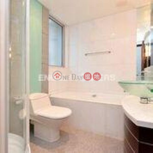Studio Flat for Rent in West Kowloon, The Harbourside 君臨天下 Rental Listings | Yau Tsim Mong (EVHK99625)
