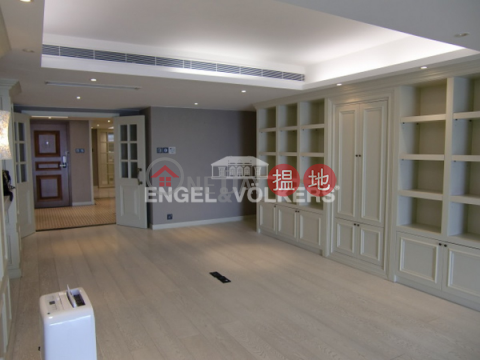 3 Bedroom Family Flat for Rent in Pok Fu Lam|Phase 1 Villa Cecil(Phase 1 Villa Cecil)Rental Listings (EVHK41510)_0