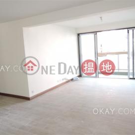 Popular 4 bedroom with sea views & parking | Rental