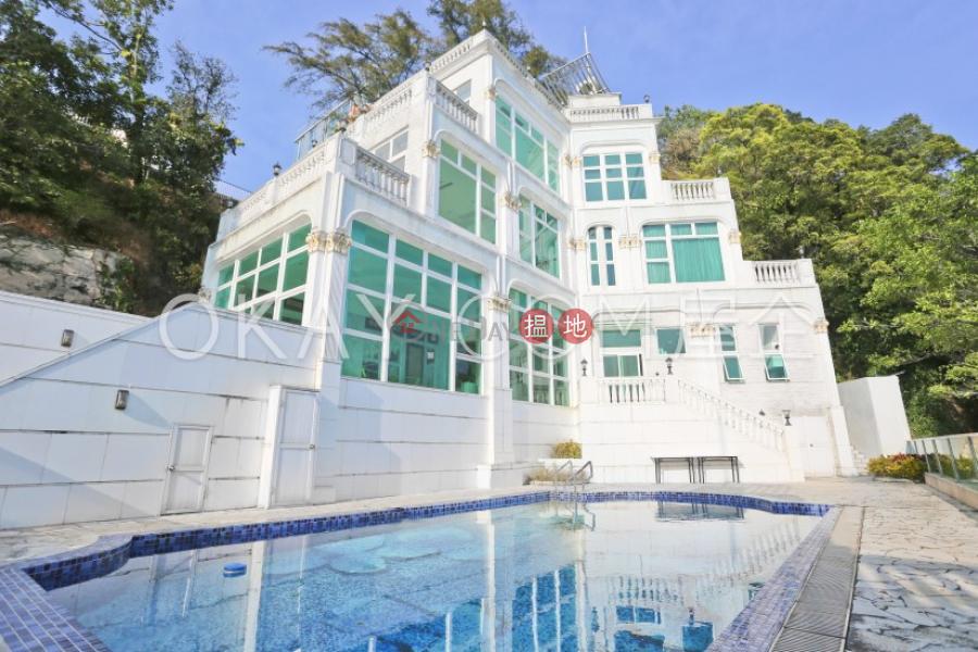 6房4廁,連車位,露台,獨立屋卓能山莊出售單位|卓能山莊(Cheuk Nang Lookout)出售樓盤 (OKAY-S30049)