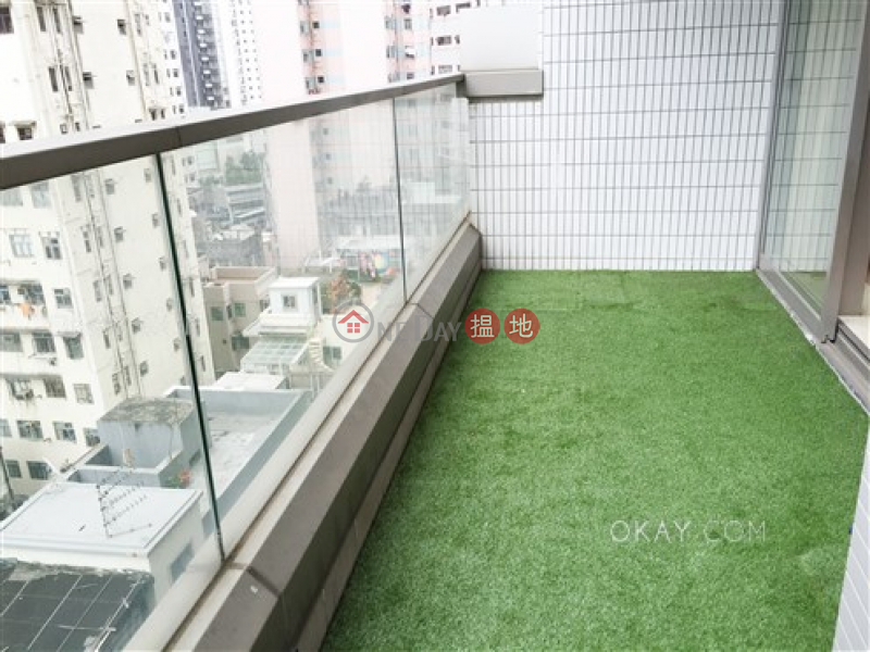 香港搵樓|租樓|二手盤|買樓| 搵地 | 住宅出租樓盤-3房2廁,星級會所,露台《縉城峰1座出租單位》