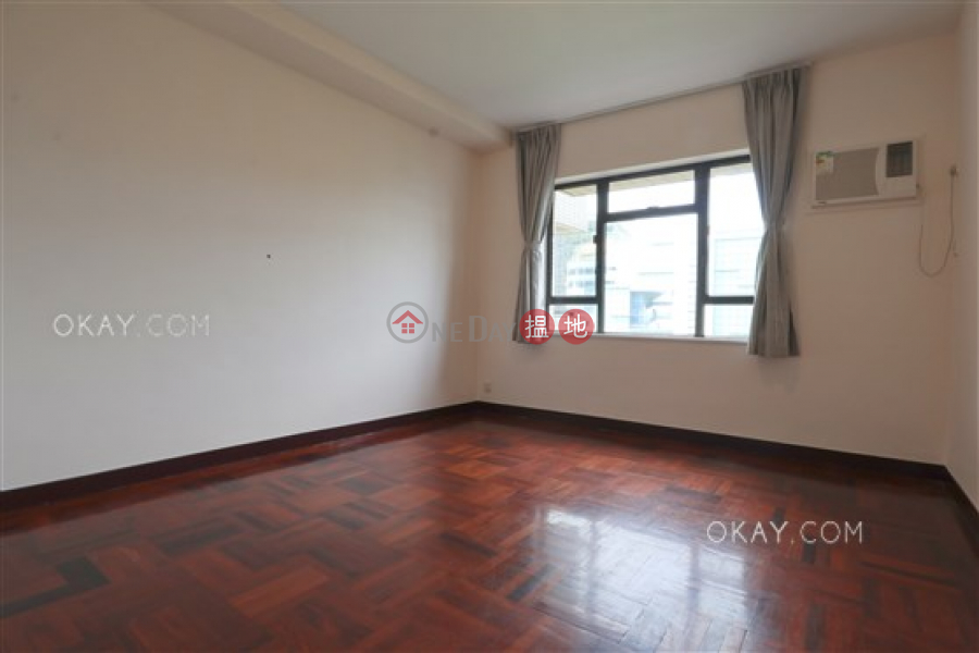 Efficient 4 bedroom with balcony & parking | Rental 550-555 Victoria Road | Western District Hong Kong Rental HK$ 92,000/ month