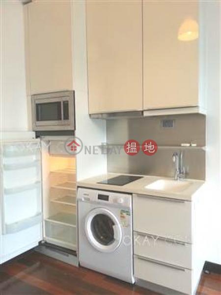 1房1廁,極高層,露台《嘉薈軒出租單位》|嘉薈軒(J Residence)出租樓盤 (OKAY-R65258)