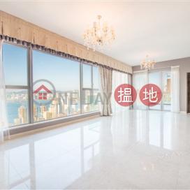 Unique penthouse with harbour views, rooftop & terrace | For Sale