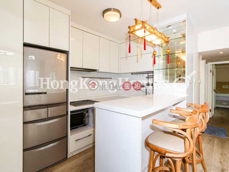 3 Bedroom Family Unit for Rent at Block A Grandview Tower 128-130 Kennedy Road | Eastern District Hong Kong Rental HK$ 36,000/ month