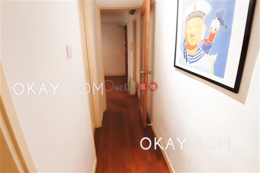 Lovely 2 bedroom with terrace & parking | For Sale | Richery Garden 德信花園 Sales Listings