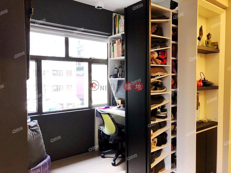 Property Search Hong Kong | OneDay | Residential Rental Listings | Tong Nam Mansion | 1 bedroom Low Floor Flat for Rent