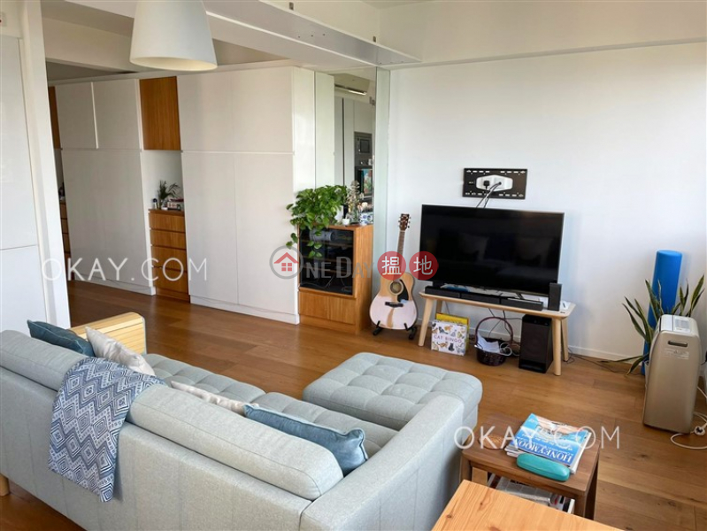 Property Search Hong Kong | OneDay | Residential | Sales Listings | Elegant 1 bedroom on high floor | For Sale