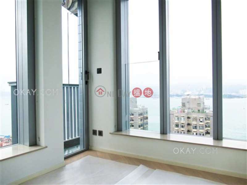 Stylish 1 bedroom on high floor with balcony | For Sale | 1 Sai Yuen Lane | Western District Hong Kong, Sales, HK$ 14M