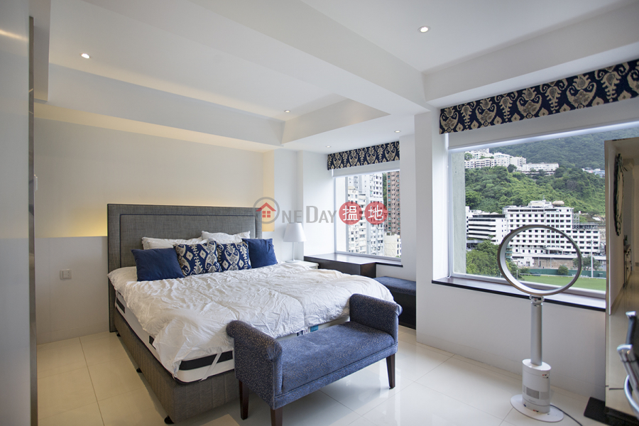 Green View Mansion, Middle | Residential, Rental Listings HK$ 55,000/ month