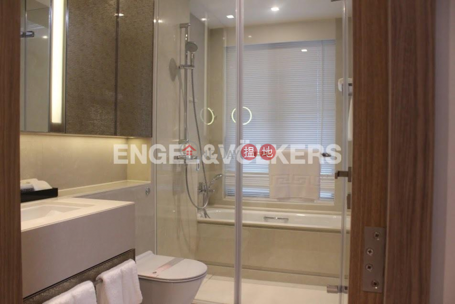 3 Bedroom Family Flat for Rent in Central Mid Levels 3A Tregunter Path | Central District | Hong Kong Rental | HK$ 120,000/ month