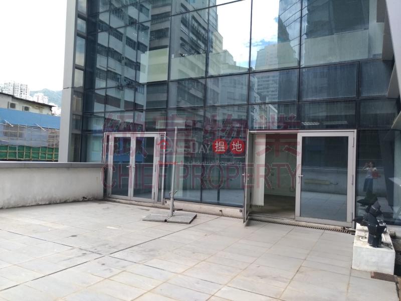 香港搵樓|租樓|二手盤|買樓| 搵地 | 工業大廈出租樓盤-罕有平台,玻璃幕牆